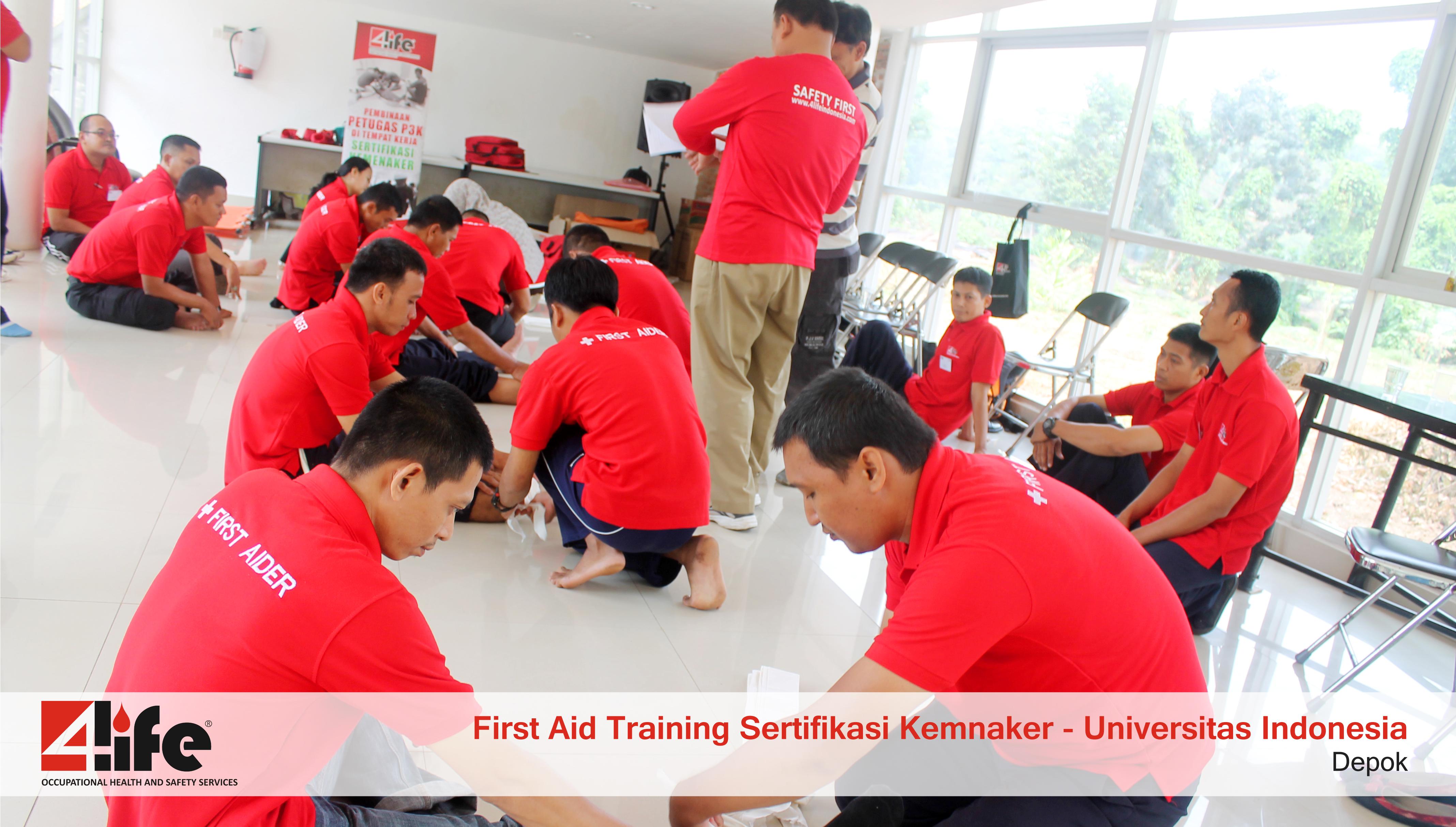 Perusahaan Penyedia Training P3K di Makassar