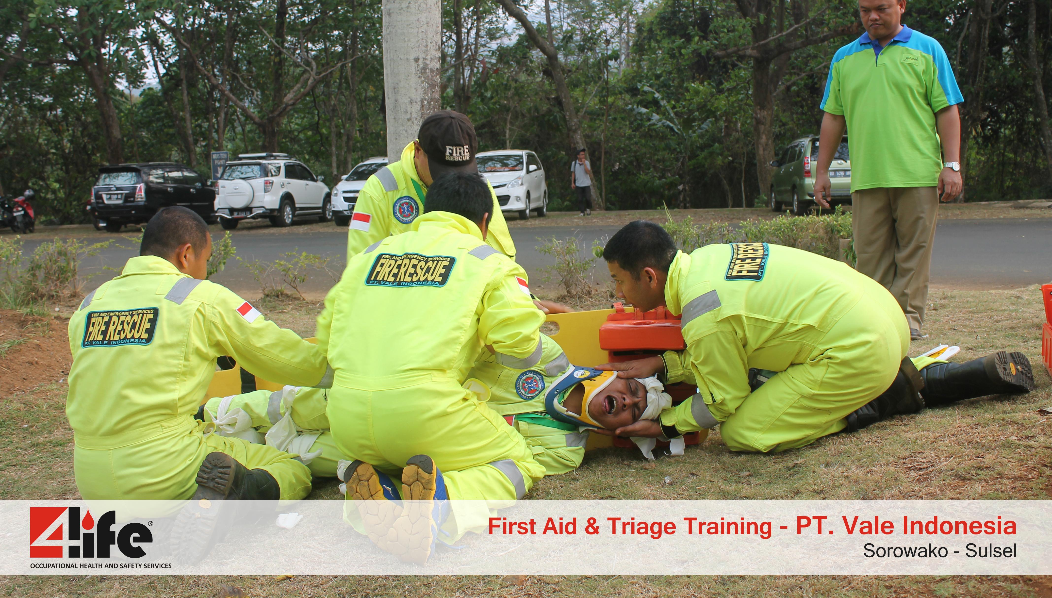 Perusahaan Penyedia Training P3K di Banjarmasin