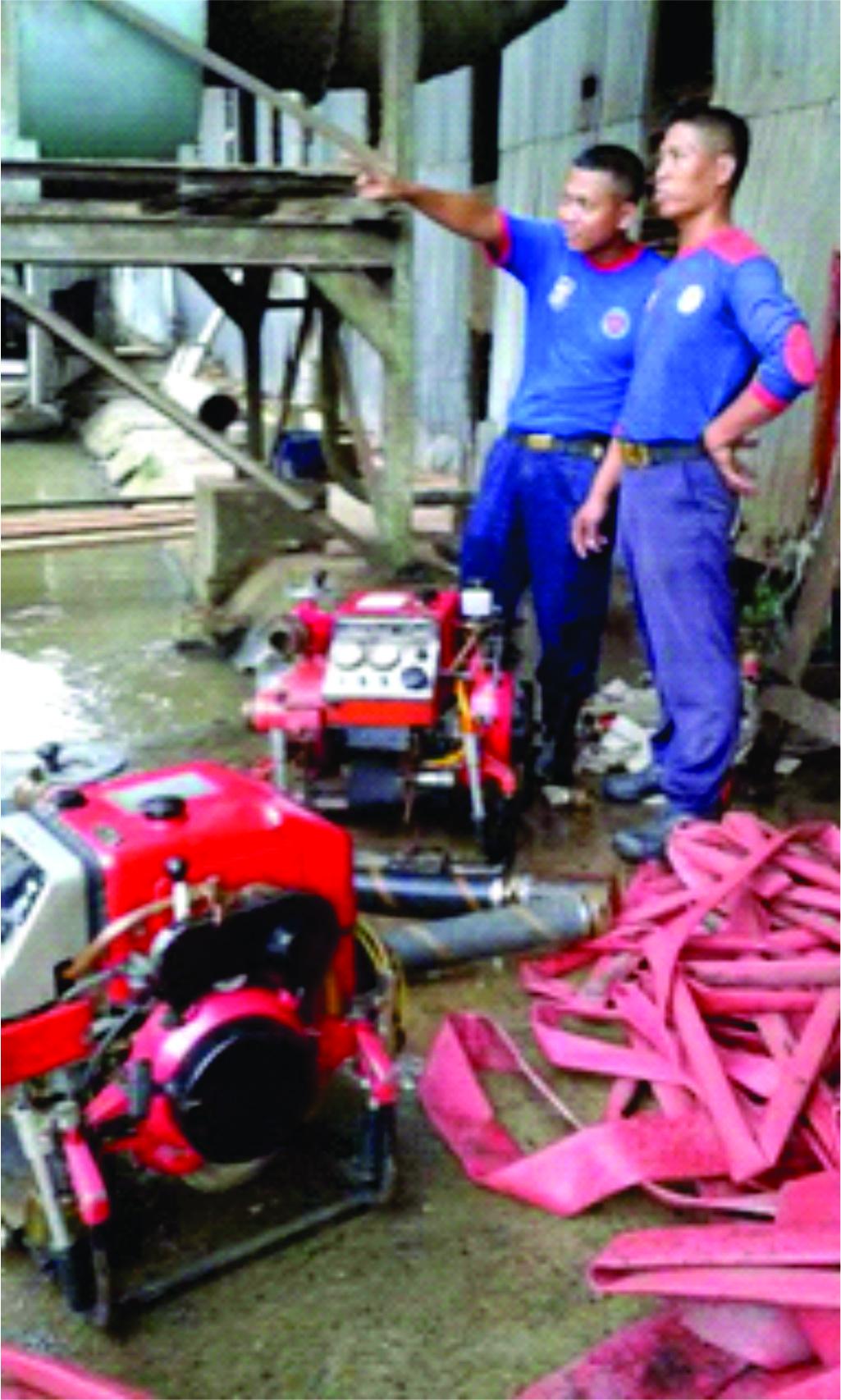 Penyedia Training Pemadam Kebakaran di Ambon