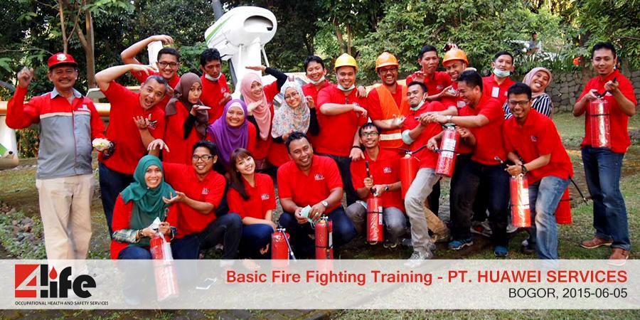 Tempat Training Pemadam Kebakaran di Kendal