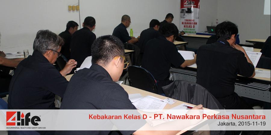 Pelatihan Pemadam Kebakaran Terbaik di Malang