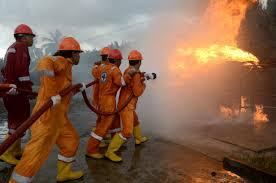 Tempat Sertifikasi Pemadam Kebakaran di Manado