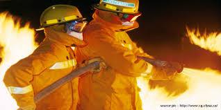 Tempat Training Pemadam Kebakaran di Mataram