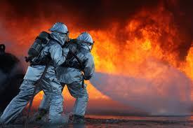 Tempat Sertifikasi Pemadam Kebakaran di Sorong