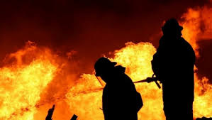 Tempat Training Pemadam Kebakaran di Sukabumi