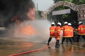 Training Pemadam Kebakaran Terbaik di Surabaya