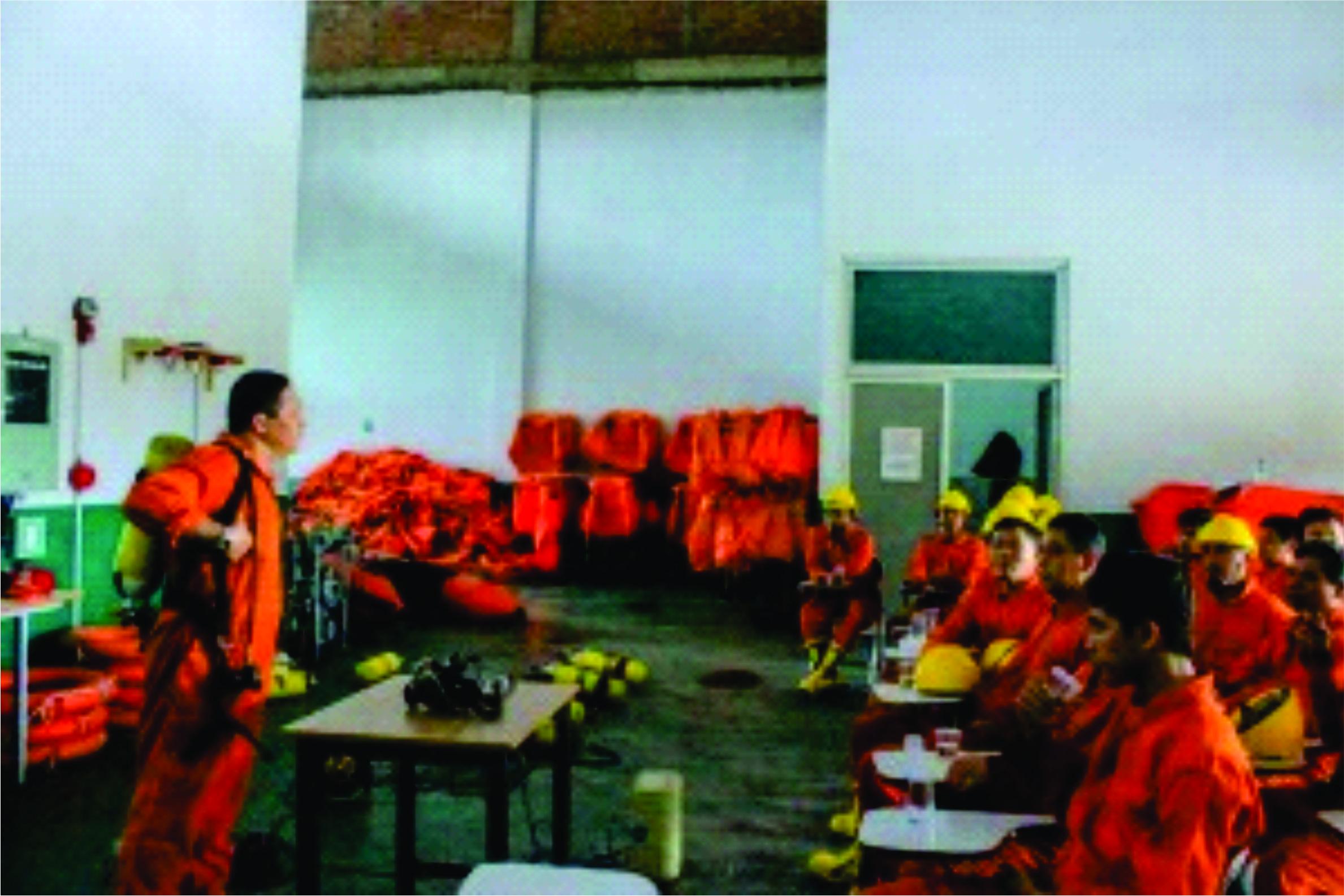 Pelatihan Pemadam Kebakaran Terbaik di Bekasi